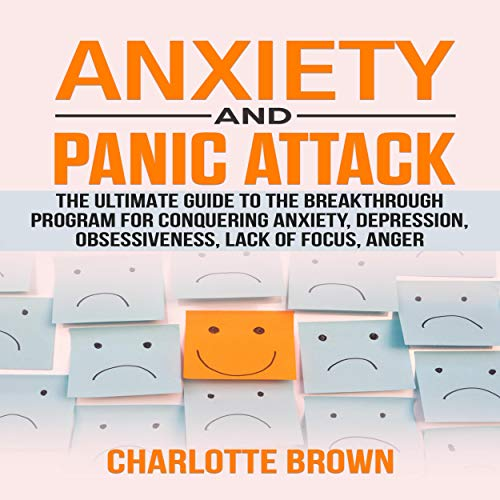 Amazon.com: Anxiety and Panic Attack: The Ultimate Guide ...
