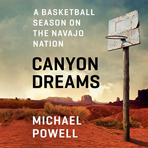 Canyon Dreams  By  cover art
