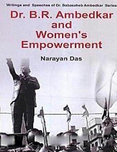 Dr. B.R. Ambedkar And Women's Empowerment (English Edition)
