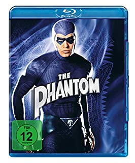 Das Phantom [Blu-ray]