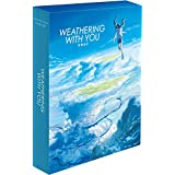 Weathering With You (Limited Collector's Edition) [4K + Blu-ray + CD]