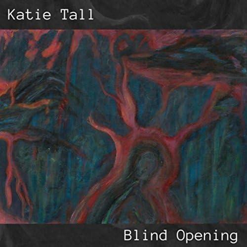 Katie Tall