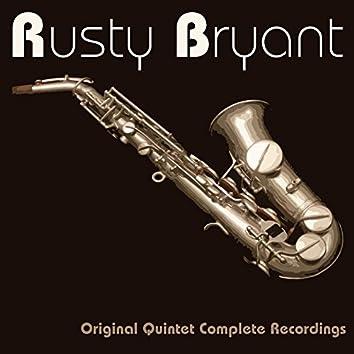 Original Quintet Complete Recordings