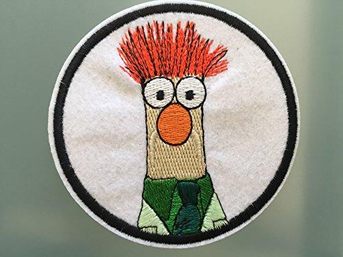 Aufnäher, 7,6cm, Muppets