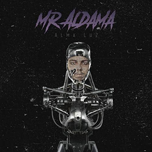 Mr Aldama