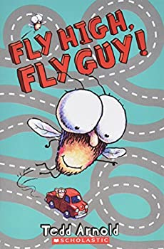 Paperback Fly High, Fly Guy! -- 2008 publication Book