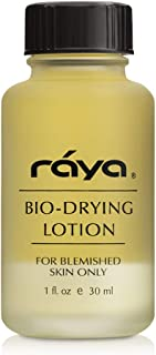 RAYA Bio-Drying Lotion (701)   Facial Spot Treatment for Break-Outs   Helps Dry Up White-Heads   Great for Over-Night Use