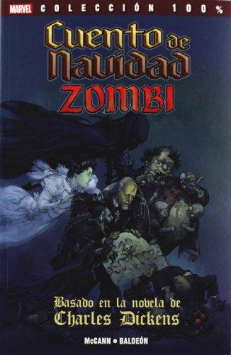 Marvel Zombies: Cuento De Navidad