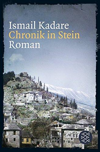 Chronik in Stein: Roman
