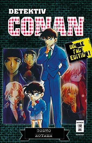 Detektiv Conan - Double Face Edition