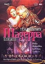 mazeppa opera