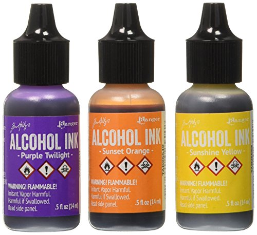 Tim Holtz Ranger Alcohol Ink, 14 ml