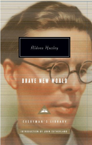 Brave New World (Everyman's Library CLASSICS)の詳細を見る
