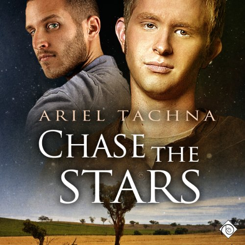 Chase the Stars audiobook cover art
