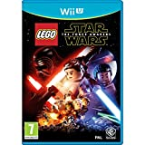 LEGO Star Wars: The Force Awakens (Nintendo Wii U)