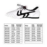 Immagine 2 vgeby scarpe taekwondo traspiranti unisex