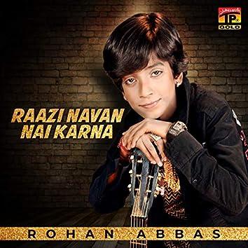 Raazi Navan Nai Karna - Single