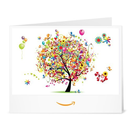 Party Time - Printable Amazon.co.uk Gift Vouch