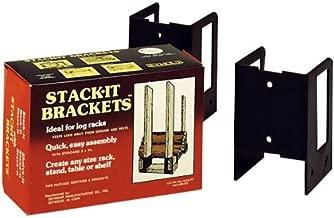 Seymour 30-360 Manufacturing Fireplace Log Rack/Bracket Kit