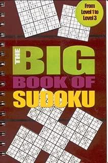 Big Book of Sudoku