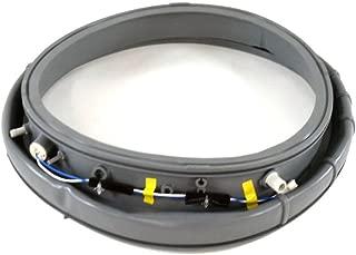 Samsung DC97-16140G Washer Door Boot Genuine Original Equipment Manufacturer (OEM) Part