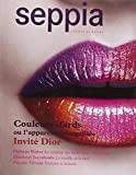 Seppia N 3 Couleurs-Fards Ou l'Apparence Maquillee - Invite Dior
