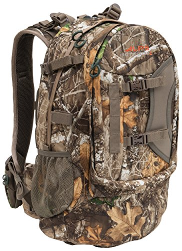 ALPS OutdoorZ Pursuit, Realtree Edge, 2700 Cubic Inches (9411205)
