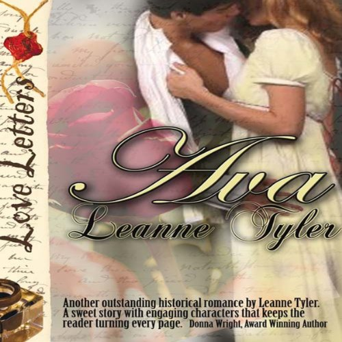 Ava Audiobook By Leanne Tyler cover art