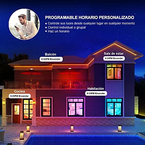 EXTRASTAR Iluminación de techo de interior