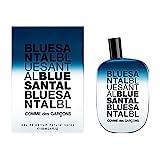Comme Des Garcons Blue Santal Agua de Perfume Vaporizador - 100 ml