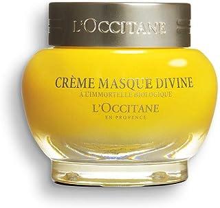 L'Occitane Anti-Aging Immortelle Divine Cream Mask, 65ml
