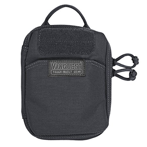 VANQUEST PPM-Husky 2.0 Personal Pocket Maximizer (Black)