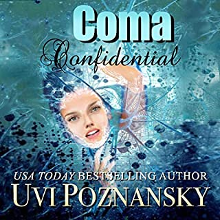 Coma Confidential  By  cover art
