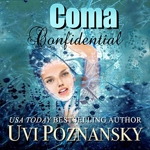Coma Confidential cover art