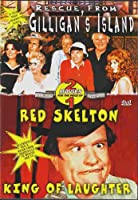 Rescue From Gilligan's Island and Red Skelton: King of Laughter