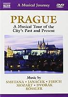 Musical Journey: Prague Musical Tour City's Past [DVD] [Import]