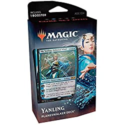 which is the best magic the gathering deck in the world