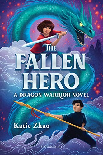 The Fallen Hero (The Dragon Warrior) - Kindle edition by Zhao ...