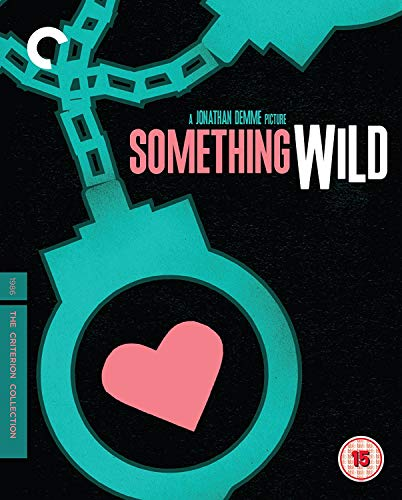Something Wild [The Criterion Collection] [Region B] [Blu-ray]