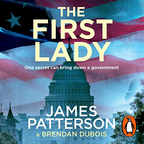 Couverture de The First Lady