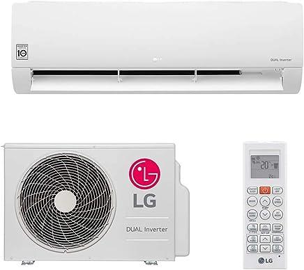 Ar Condicionado Split HW LG Dual Inverter 18.000 BTUs Só Frio 220V
