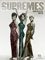 The Supremes - Greatest Hits Songbook (English Edition)