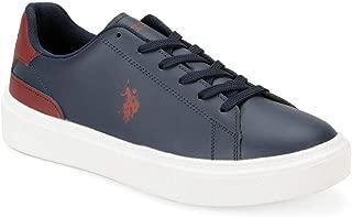U.S. Polo Assn. Duka Lacivert Erkek Sneaker Ayakkabı