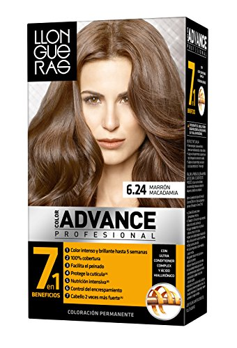 Llongueras Color Advance Profesional
