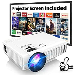 The 10 Best Projectors