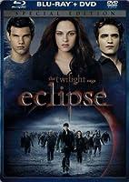 Twilight Saga: Eclipse [Blu-ray]