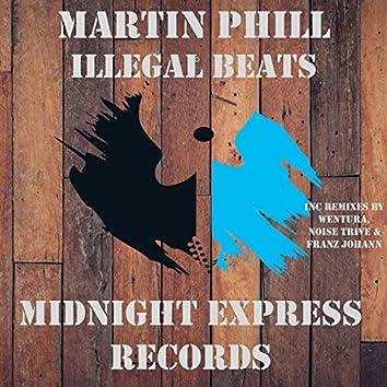 Illegal Beats