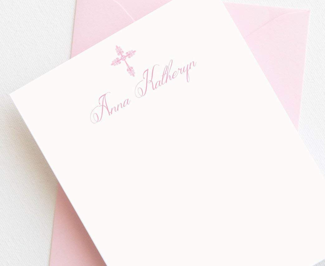 Baptism Thank Max 55% OFF You Cards Gifts Notes Ranking TOP16