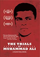 The Trials of Muhammad Ali by Kino Lorber films