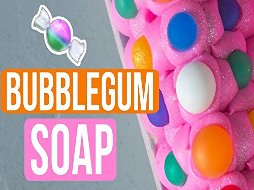 Bubblegum Handmade Soap